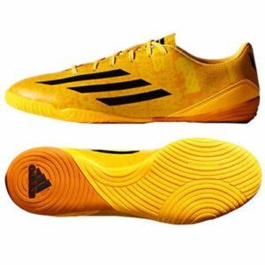 Adidas Kids MESSI F10 IN Indoor Soccer Shoes